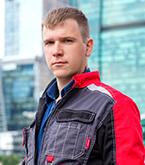 Биркин Алексей Юрьевич